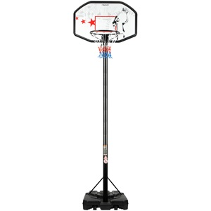47SC - Basketball Stand portable and adjustable • Fast Break •