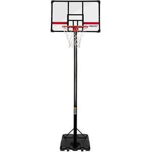 47SD - Basketbalstandaard verrijdbaar en verstelbaar • Legendary •