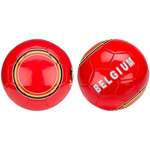 6104 - Fußball PVC Glänzend • Belgium •