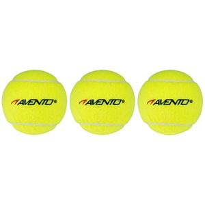 65TB - Tennis balls (Pressurized) 3pcs