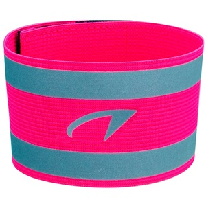 74OH - Sportarmgurt • Neon Reflective •
