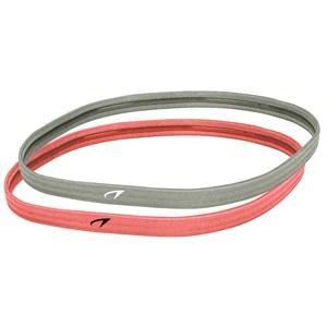 74ON - Sports Headband • Elastic • 10 mm • 2 Pieces •