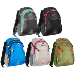 21QA - Outdoor Backpack • Sphere 20L •