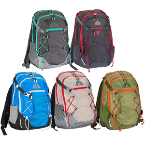 21QB - Outdoor Backpack • Sphere 35L •
