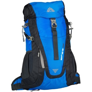 21QC - Outdoor Backpack Aero-Fit • Sphere 35L •