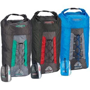21QF - Kompakter Rucksack All Weather • Bag in a Sac 20L •