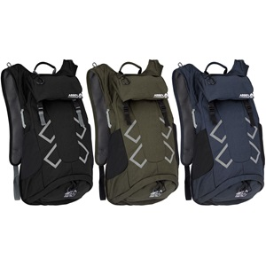 21QS - Active Outdoor Backpack Aerofit • Gateway-15 L •