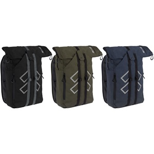 21QT - Active Outdoor Messenger Pack • X-Junction 18L •