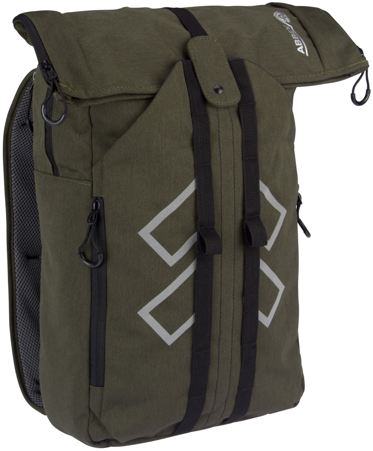 Active Outdoor Messenger Pack • X-Junction 18L •