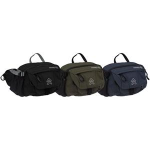 21QU - Active Outdoor Waist Pack • Turnpike 3L •