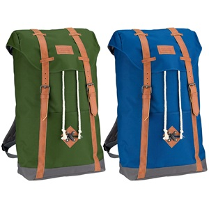 21RJ - Backpack • Scholar Pack •