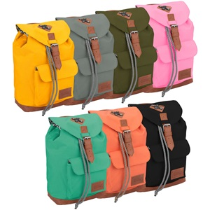 21ZD - Backpack • Daily Satchel •