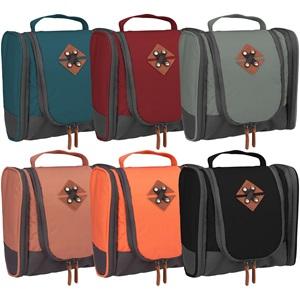 21ZE - Toiletry Bag • Smart Travel •