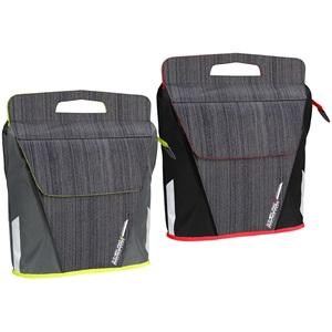 50FB - Shopper Bicycle Bag • Oval •