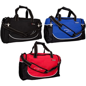 50TD - Sports Bag • Medium •