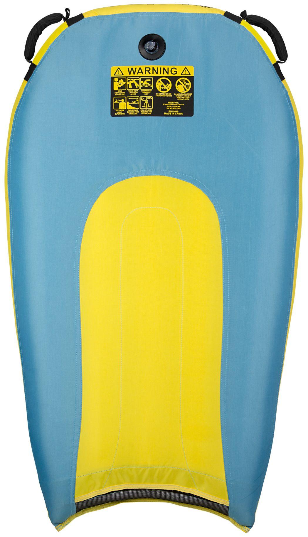 Opblaasbaar Bodyboard 106 cm • Boogie Air •
