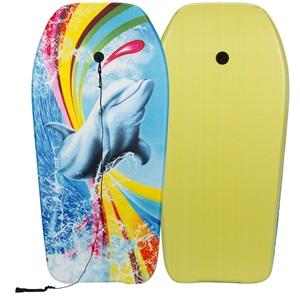 52WU - Bodyboard • Print •