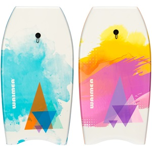 52WY - Bodyboard EPS Aufdruck • Slick Board •