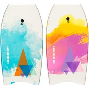 52WY - Bodyboard EPS Print • Slick Board •