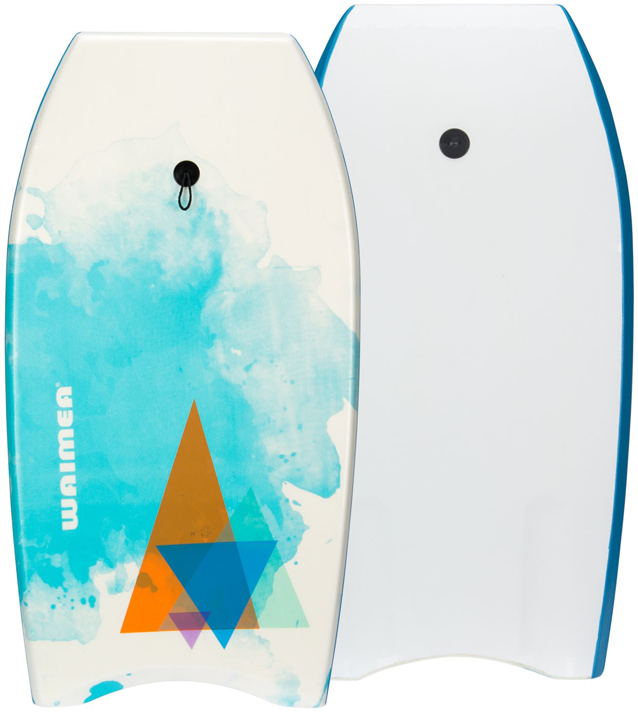 Bodyboard EPS Print • Slick Board •