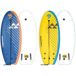 52WZ - Surfboard EPS 114 cm • Slick Board •