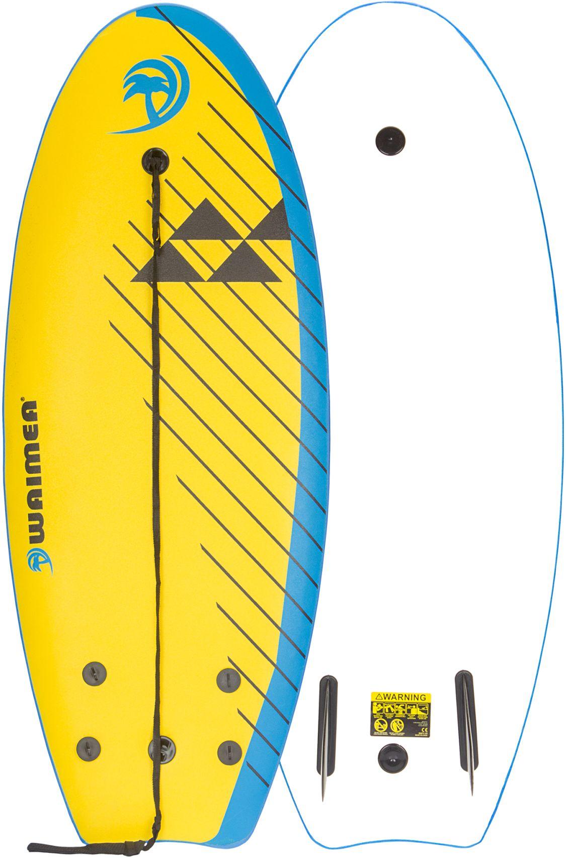 Surfboard EPS 114 cm • Slick Board •