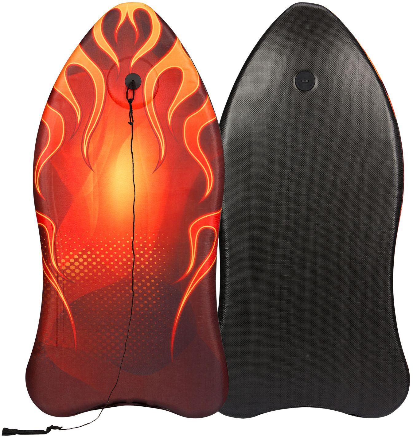 Bodyboard • Ergo Shape II •