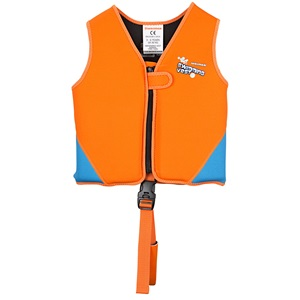 52ZY - Swimming Vest • 3-6 Years • 18-30 kg •