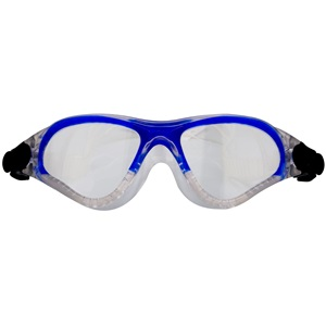 88DD - Schwimmbrille Total View • Junior •
