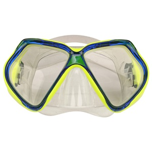 88DK - Diving Mask Silicone • Senior •