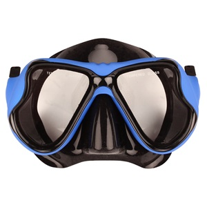 88DL - Duikmasker Rubberized Pro • Senior •