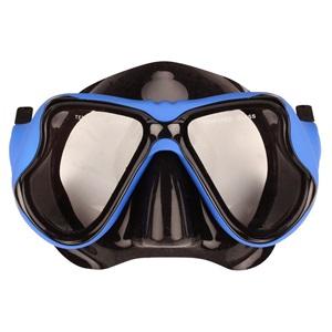 88DL - Diving Mask Rubberized Pro • Senior •