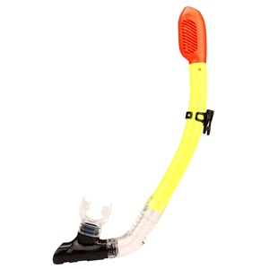 88DN - Snorkel Full Dry Liquid Silicone