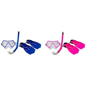 88DS - Diving Set Mask/Snorkel/Fins • Junior •