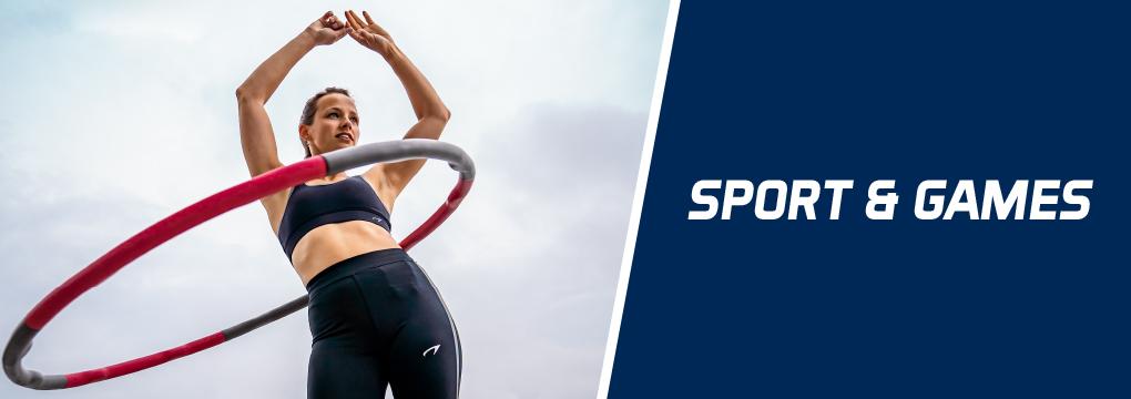 Sport & Games