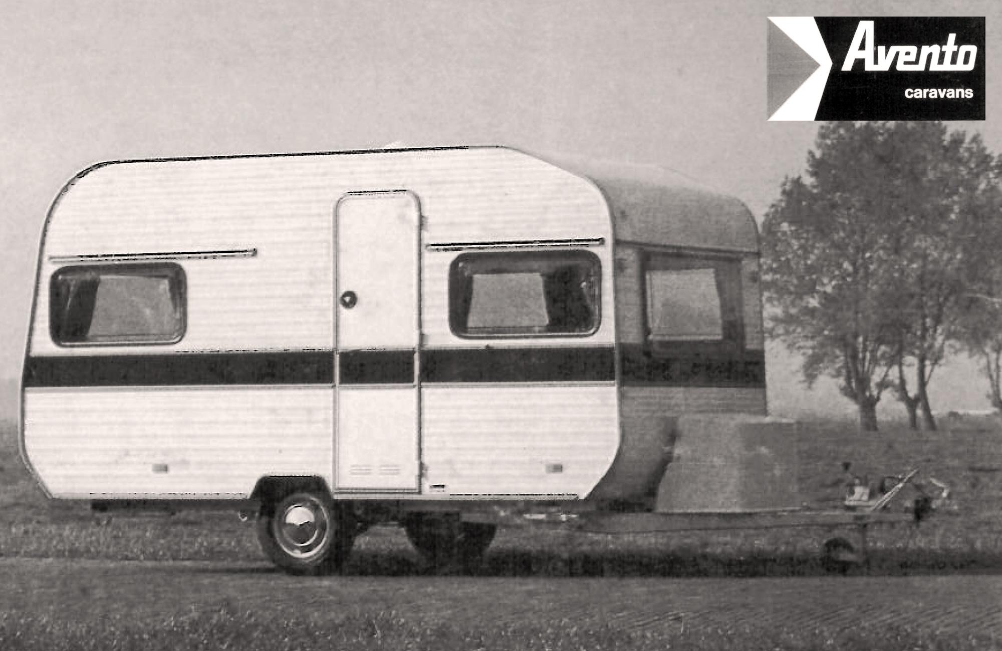 avento kip caravans tenten